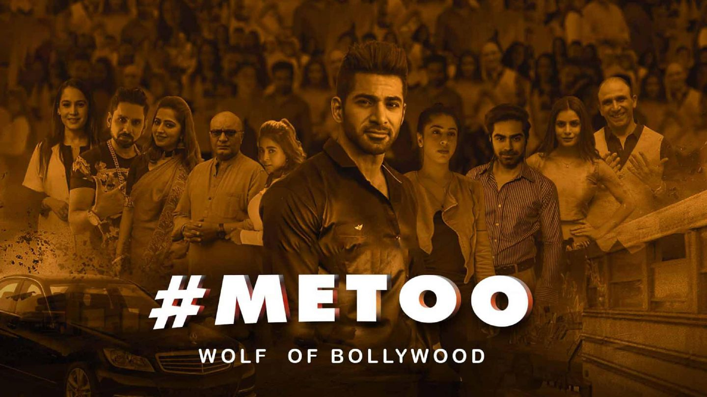 #MeToo Wolf Of Bollywood