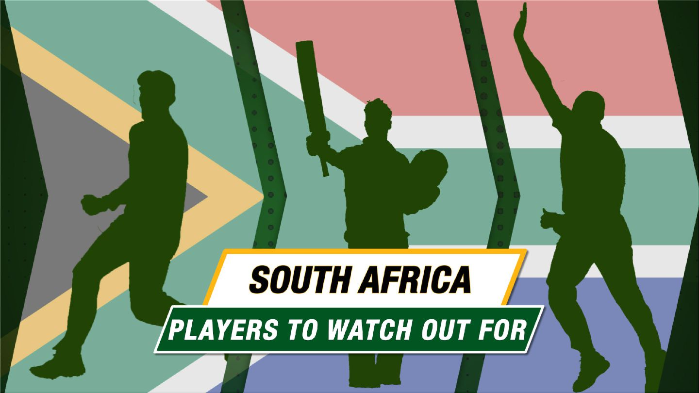 India vs South Africa, T20I Series: Meet the Challengers