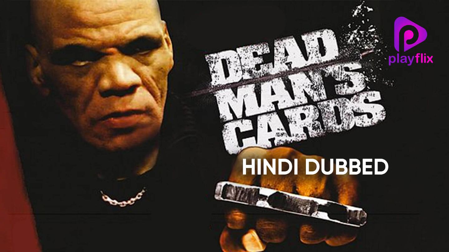 Dead Man's Cards (Hindi Dubbed)