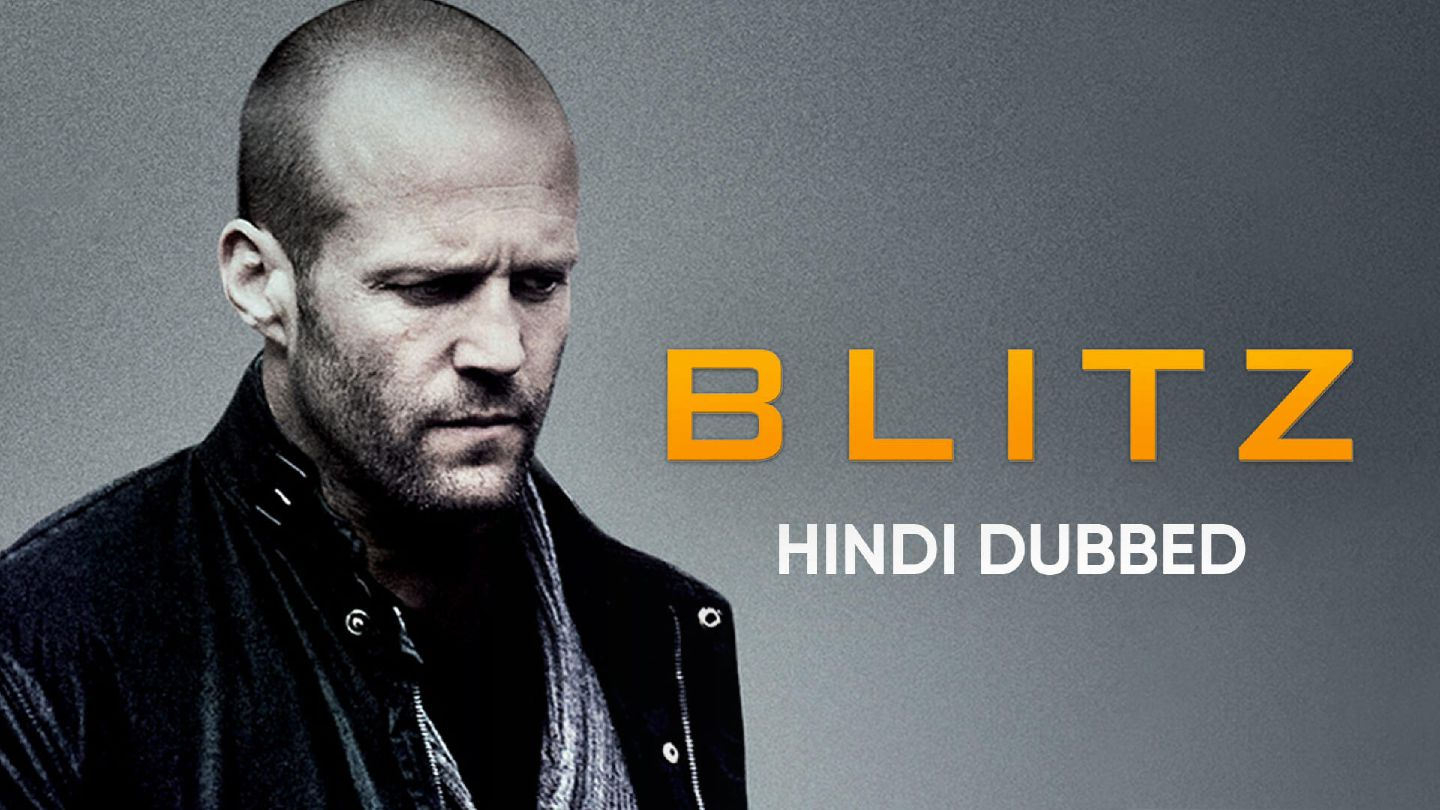 Blitz (Hindi Dubbed)