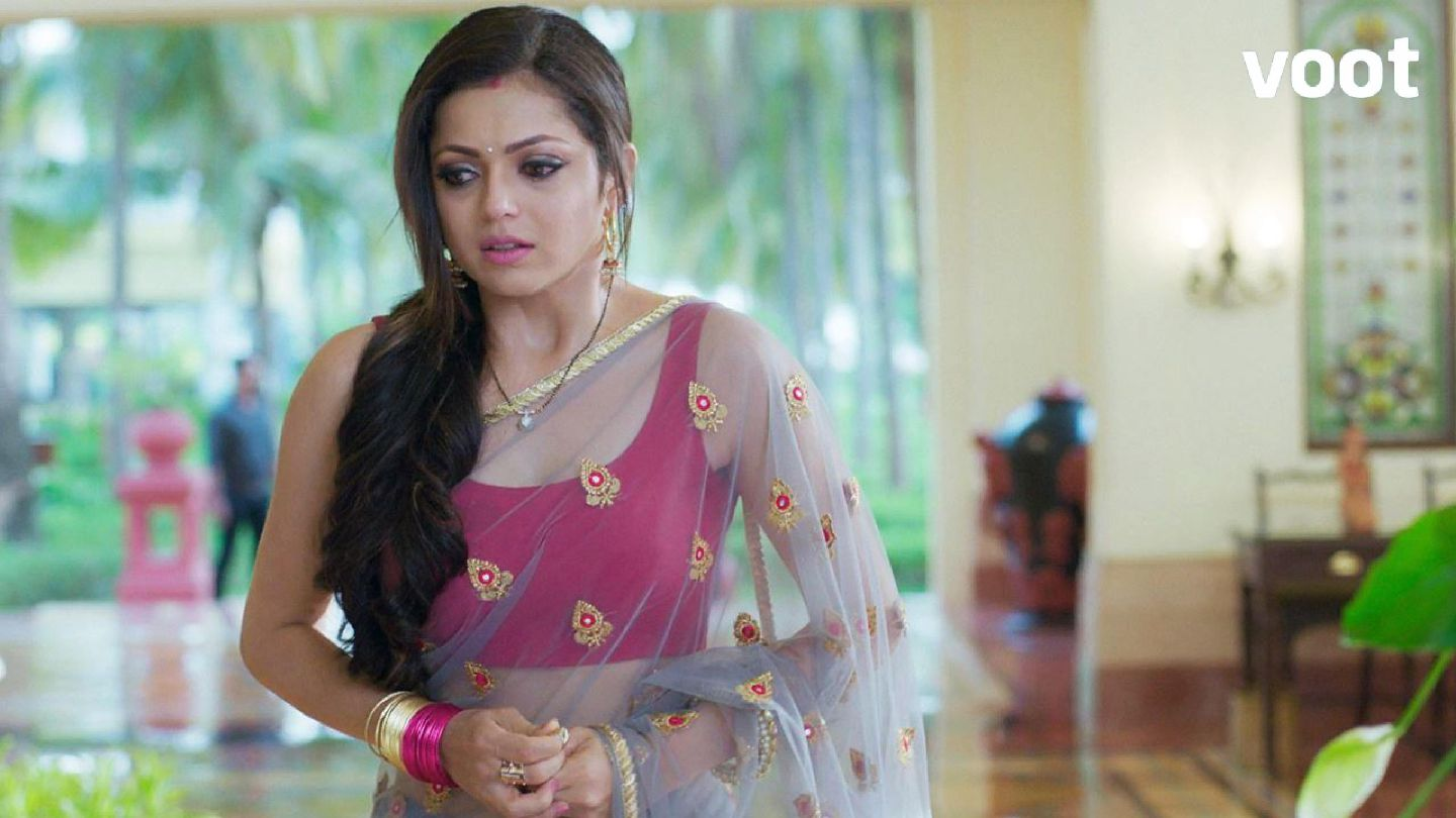 Will Nandini meet Mauli?
