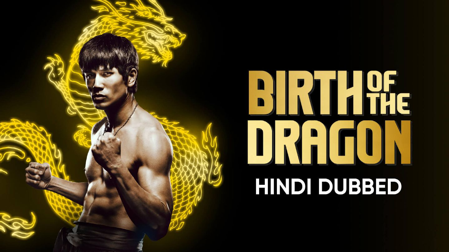 Birth of the Dragon (Hindi Dubbed)