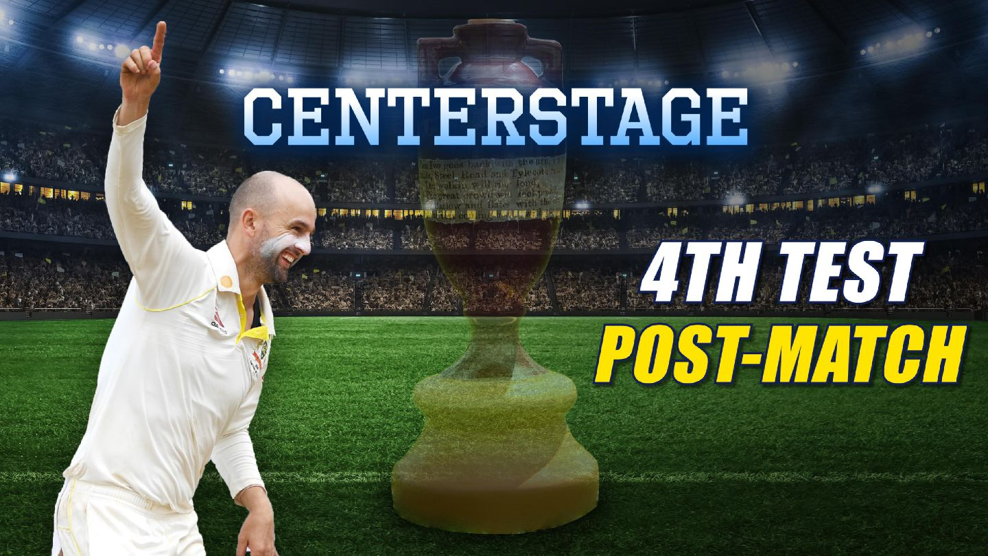 Australia have the best Test bowling line-up in the world - Nathan Lyon