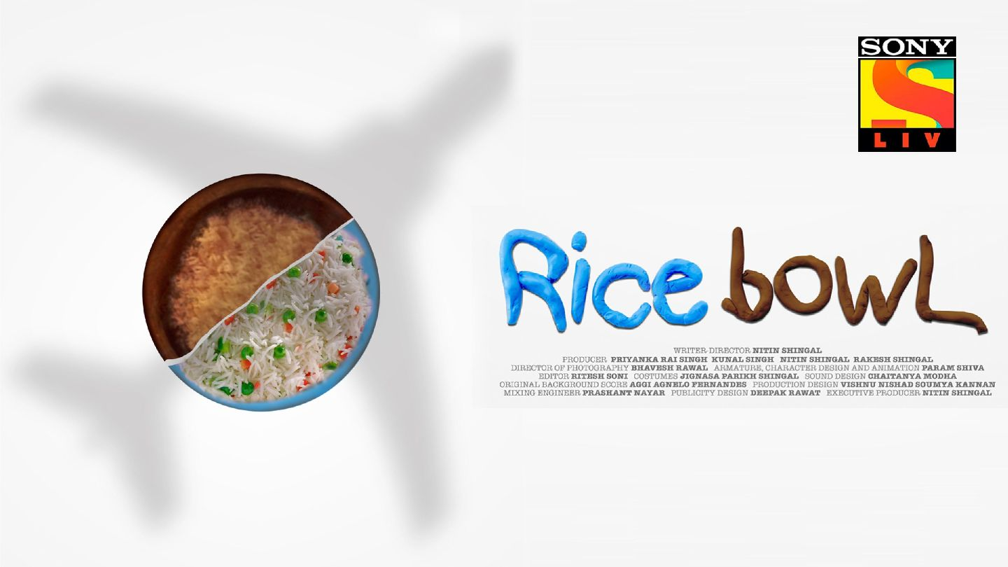 Rice Bowl | Short Film