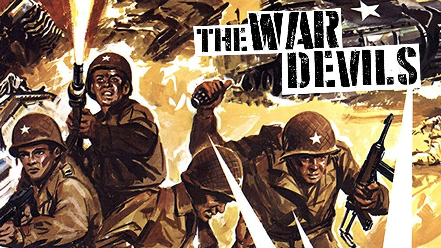 The War Devils