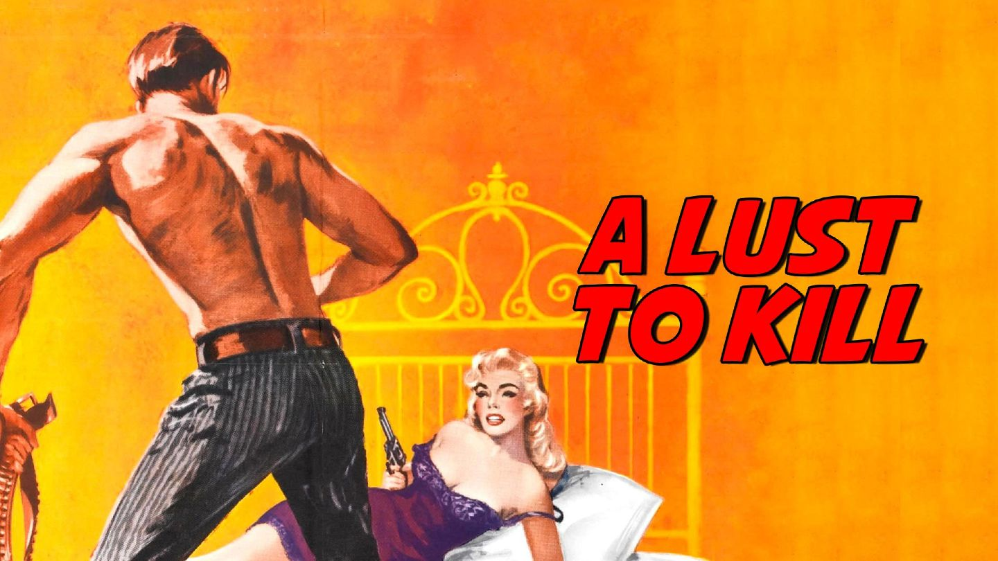 A Lust to Kill 1958