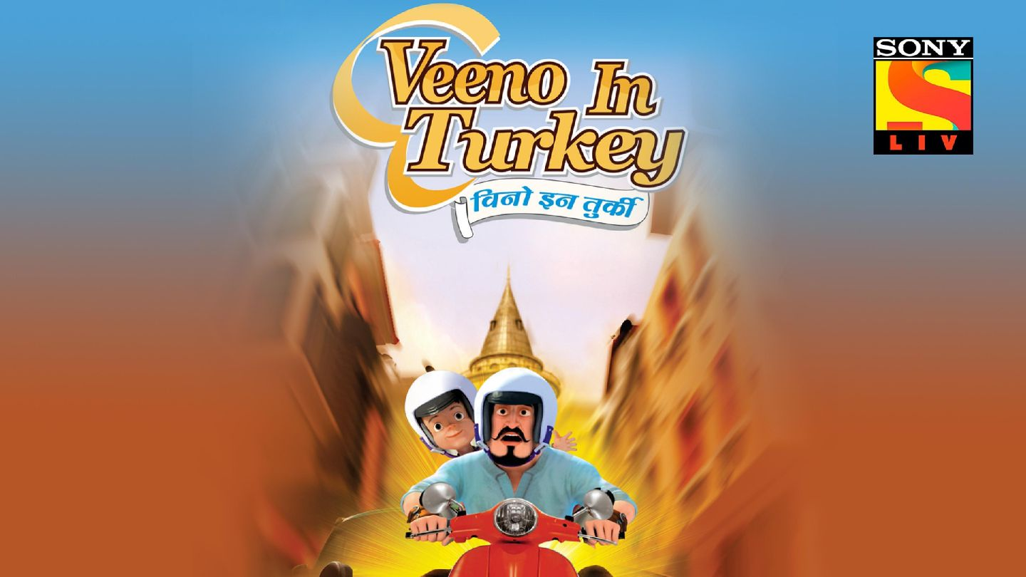 Veeno in Turkey
