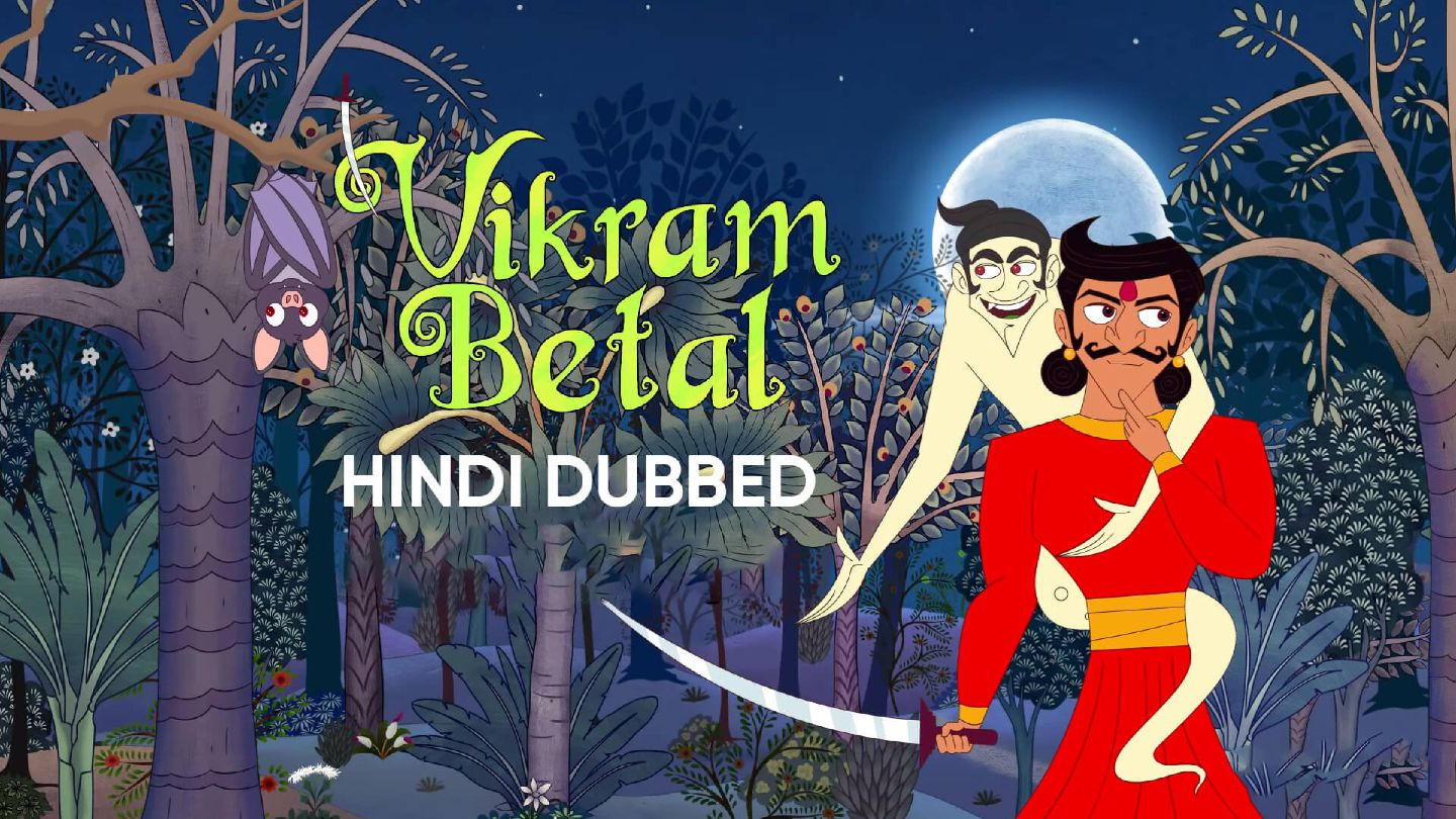 Vikram Betal (Hindi)