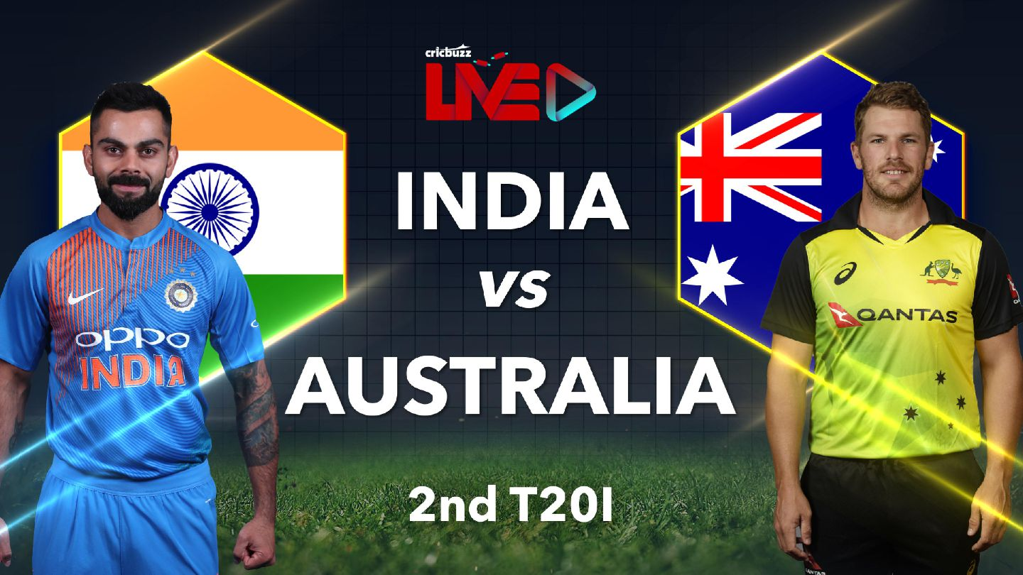 India vs Australia, 1st ODI: Match Story