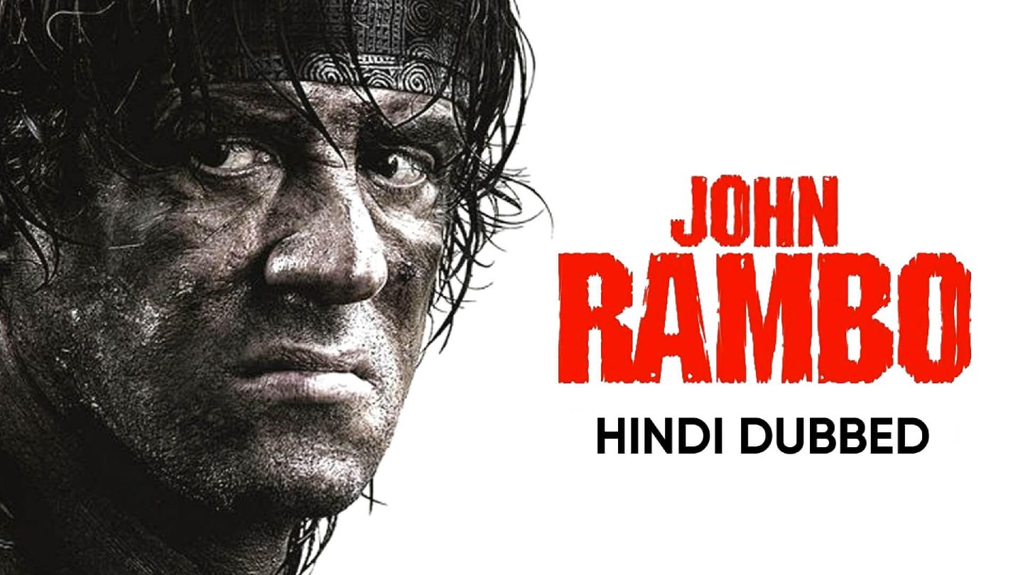 John Rambo (Hindi Dubbed)