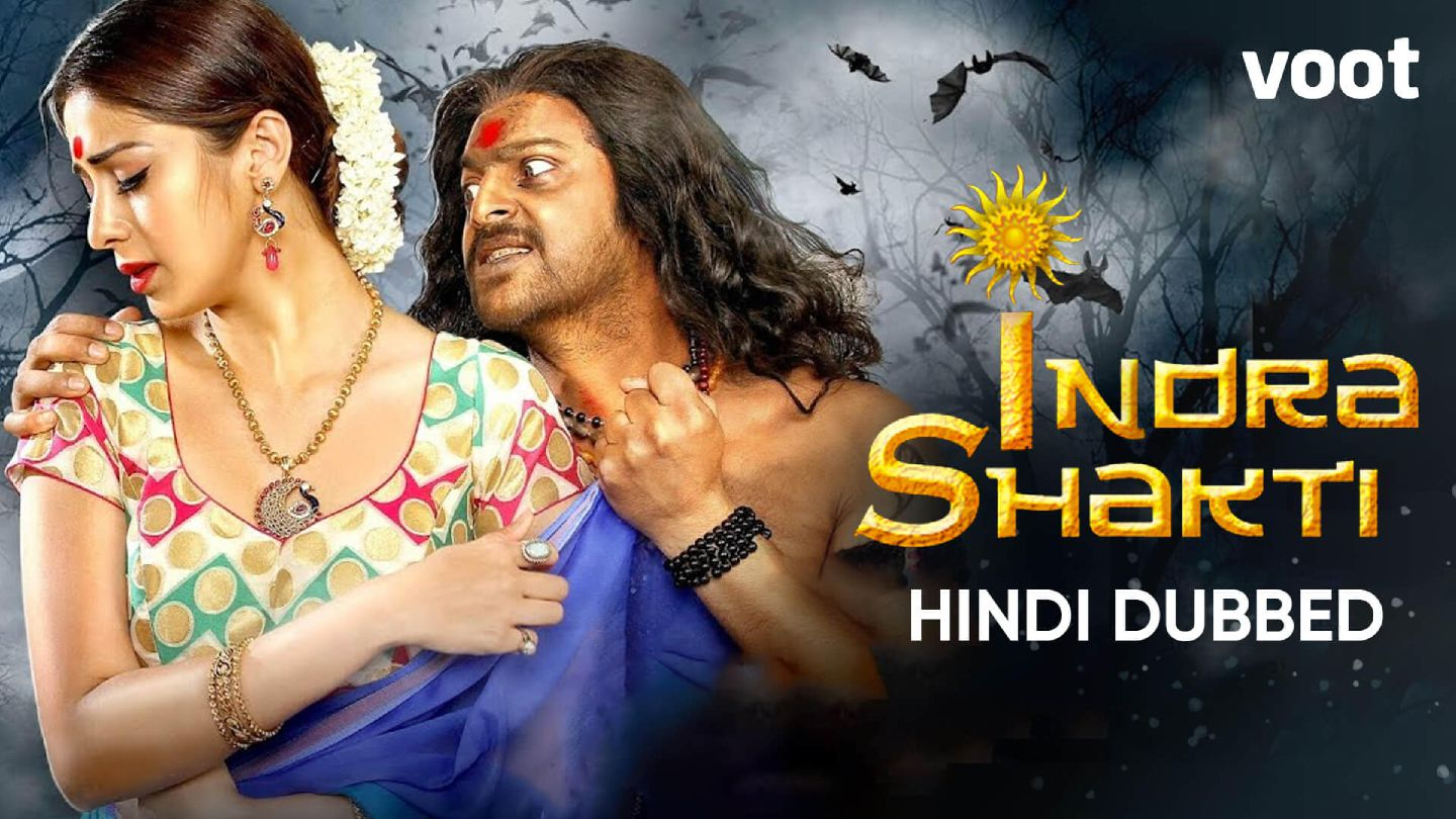 Indra Shakti (Hindi Dubbed)