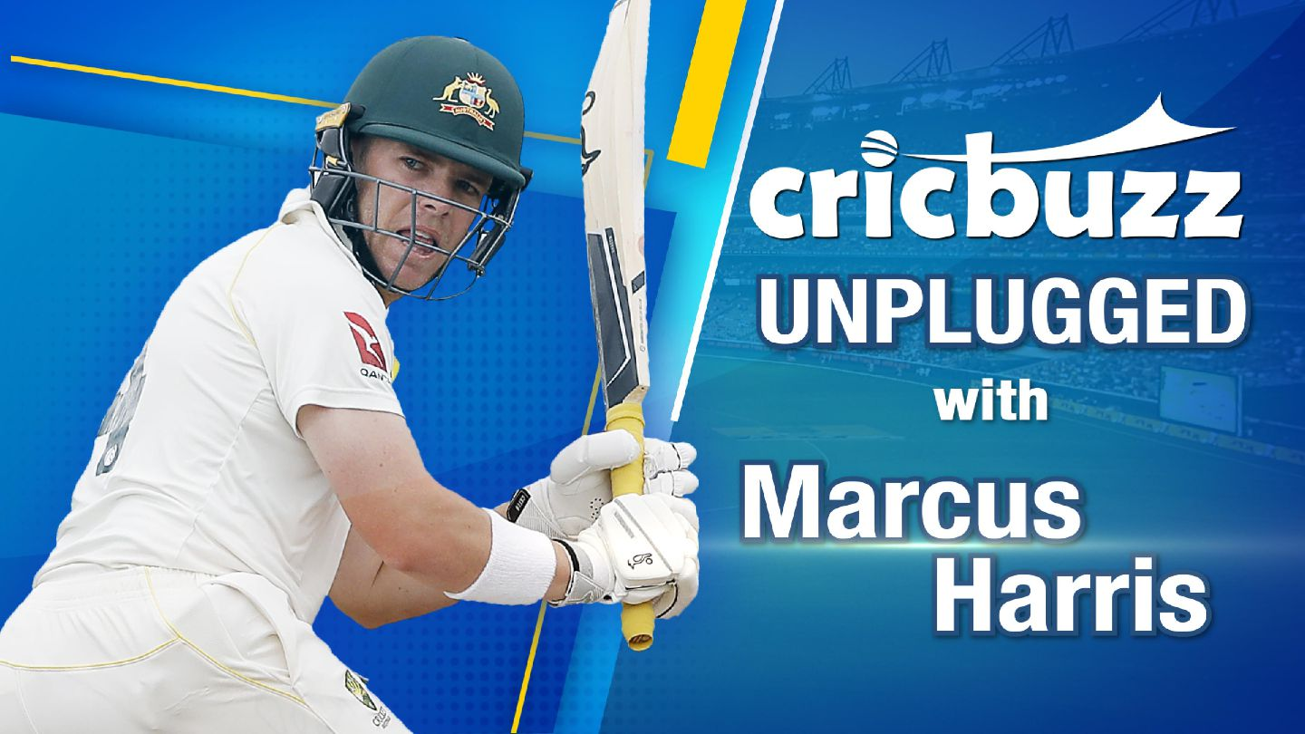 I'm fully prepared to step-in whenever the team requires - Marcus Harris