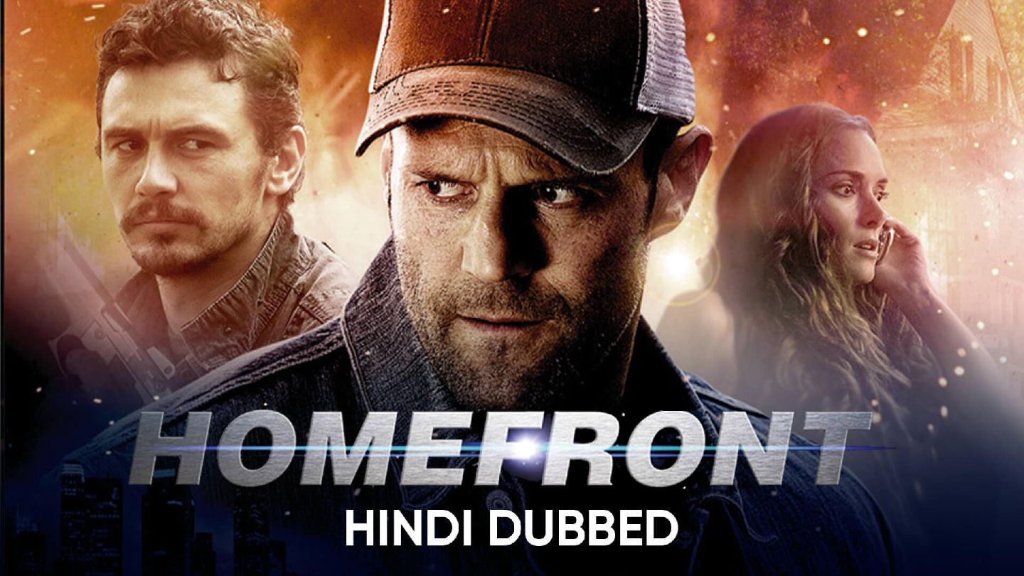 Homefront (Hindi Dubbed)