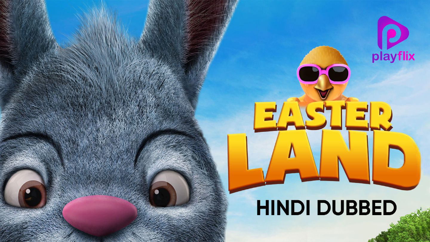 Easterland (Hindi Dubbed)