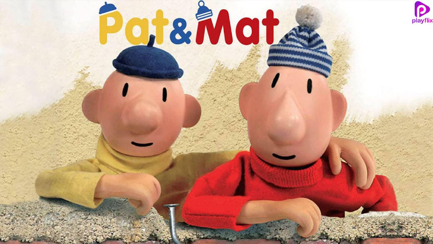 Pat & Mat (Hindi)