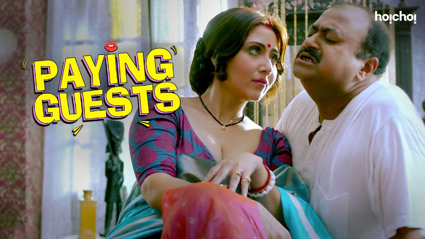 Paying Guests (Hindi Dubbed)