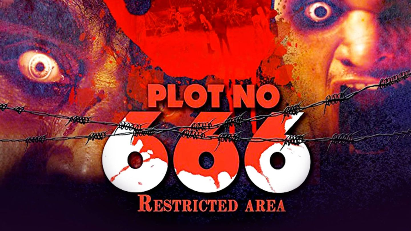 Restricted Area Plot No.666