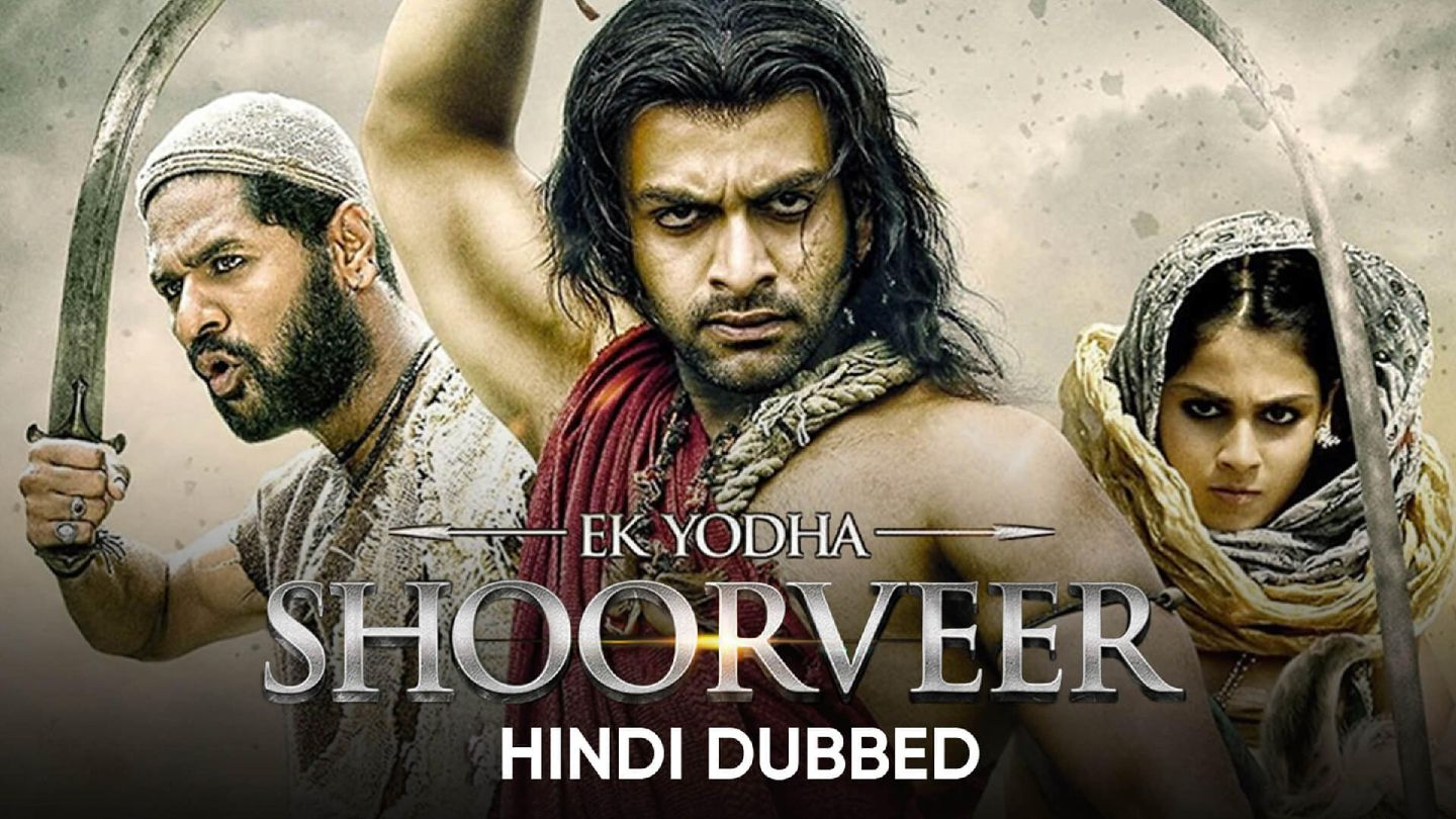 Ek Yodha Shoorveer (Hindi Dubbed)