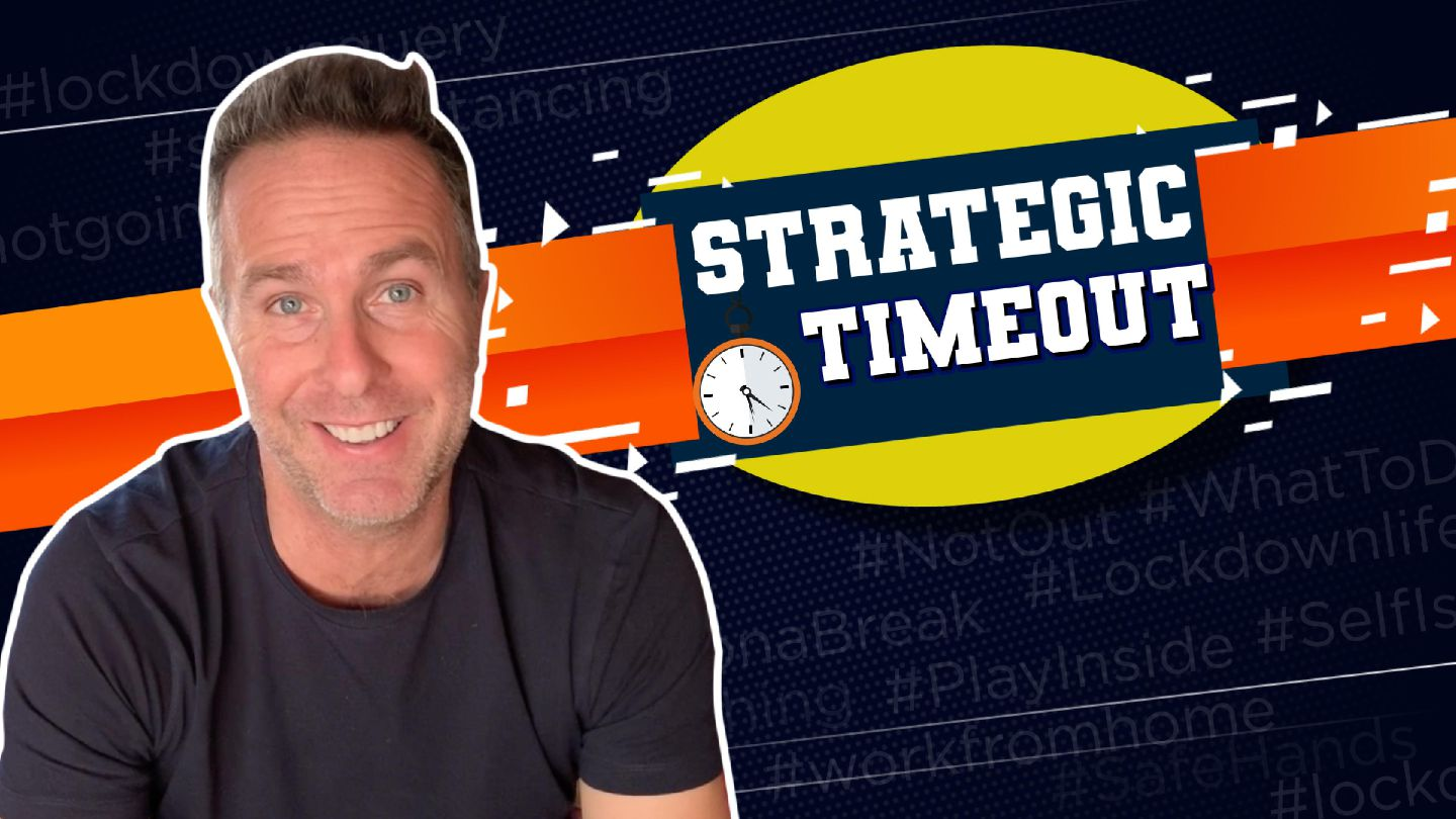 Strategic Timeout: CWC Final & Ashes highlights on Michael Vaughan's watchlist