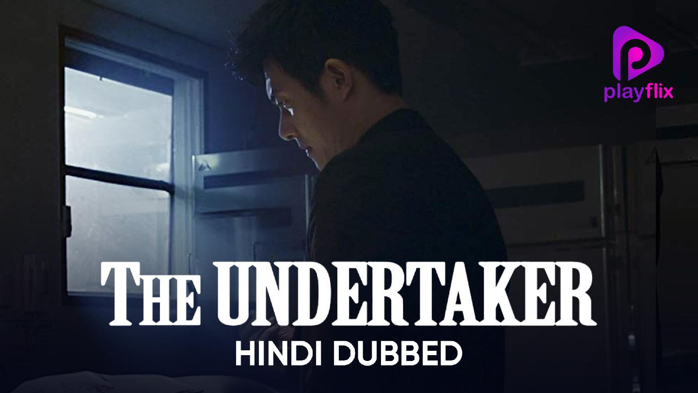 The Undertaker (Hindi Dubbed)