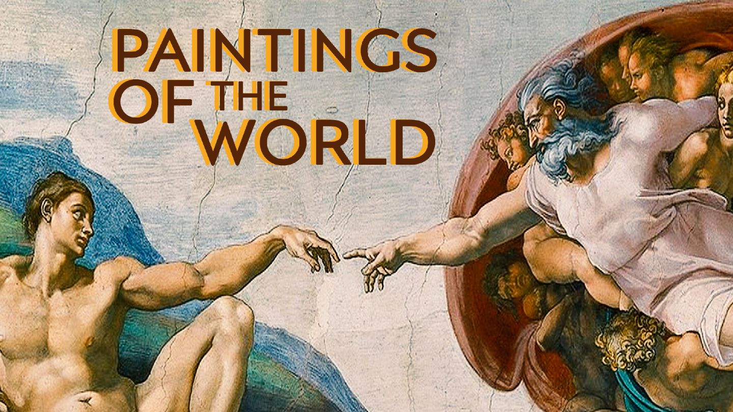 Paintings of the World