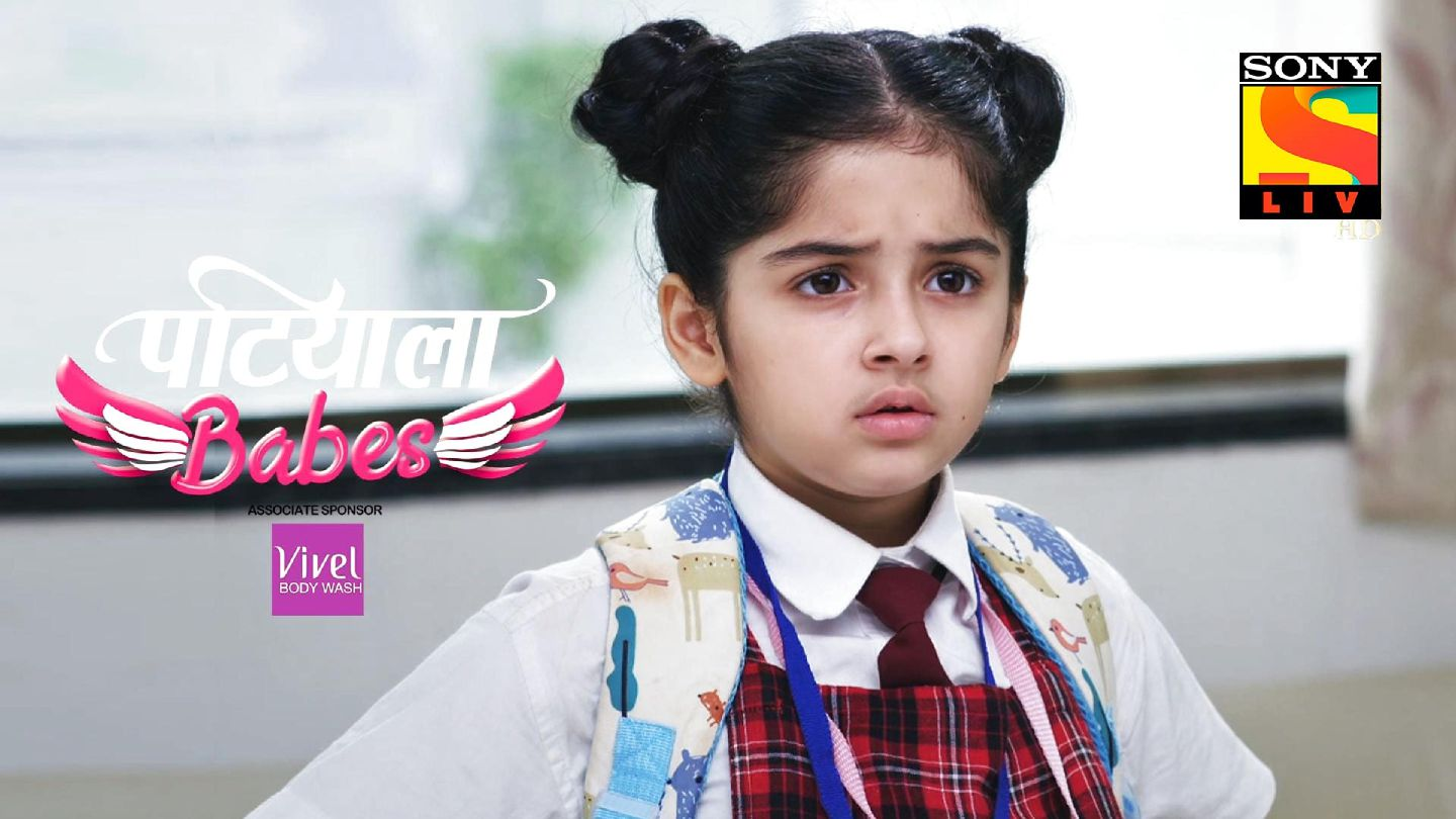 Ep. 270 - Aryas First Day At School - 9 December 2019