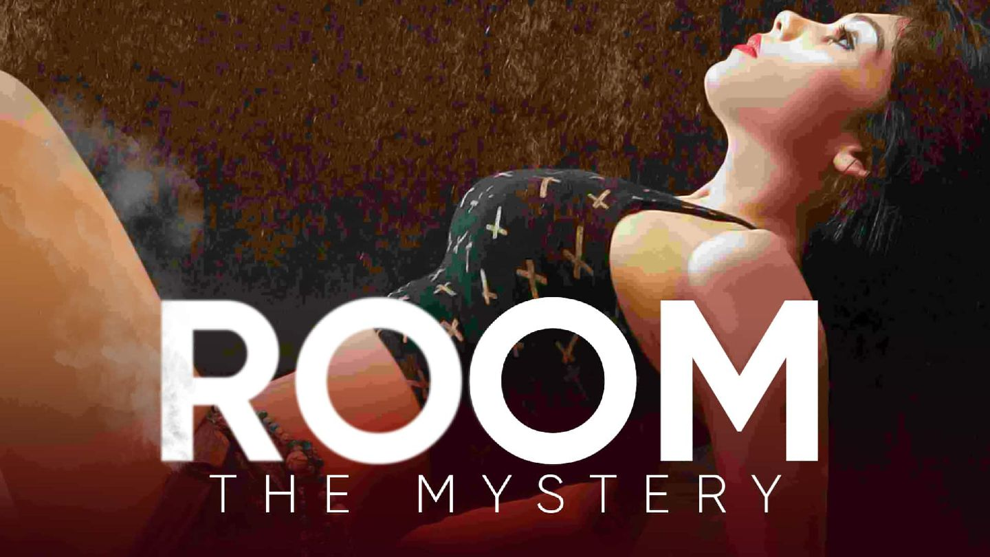 Room The Mystery