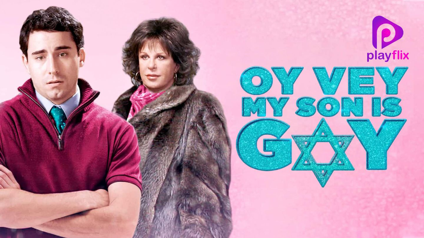 Oy Vey My Son Is Gay Movie: Watch Full Movie Online on