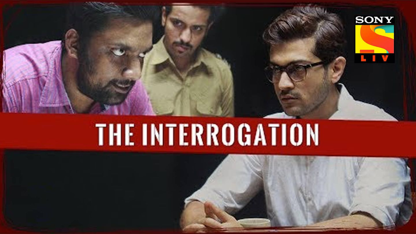 The Interrogation | Short Film