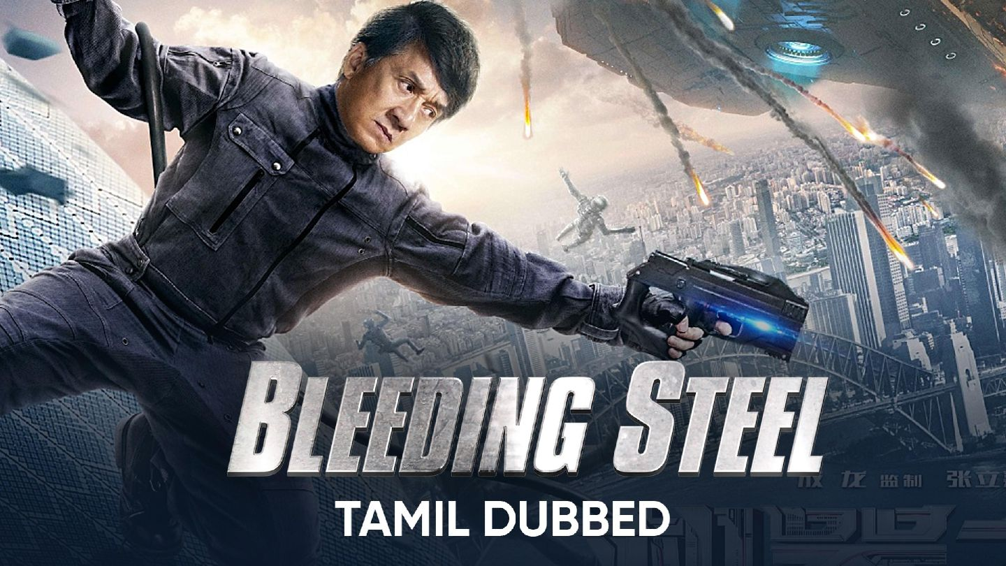 Bleeding Steel (Tamil Dubbed)