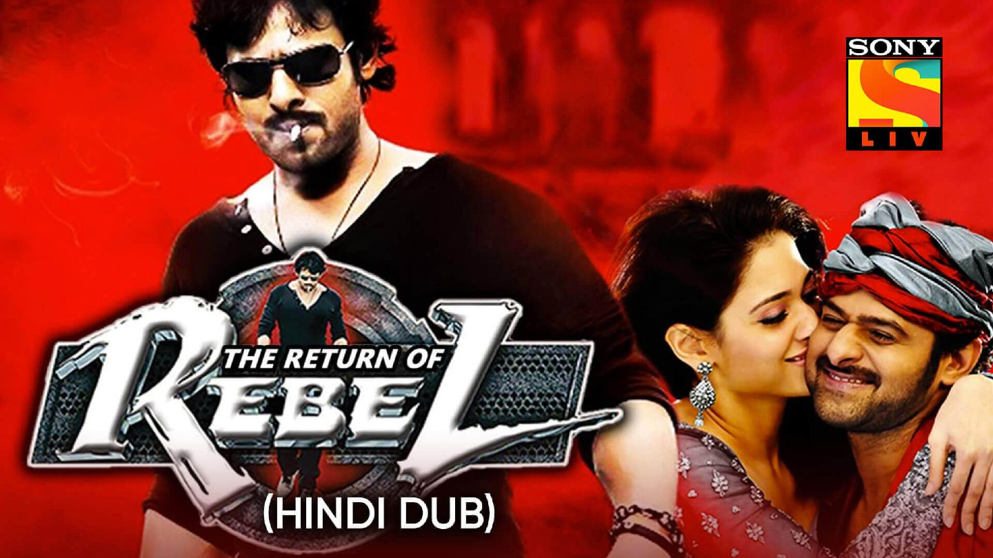 The Return of Rebel (Hindi Dubbed)