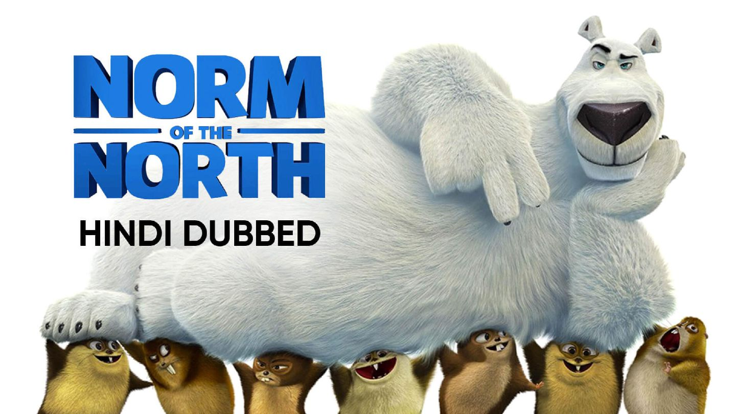 Norm of the North (Hindi Dubbed)