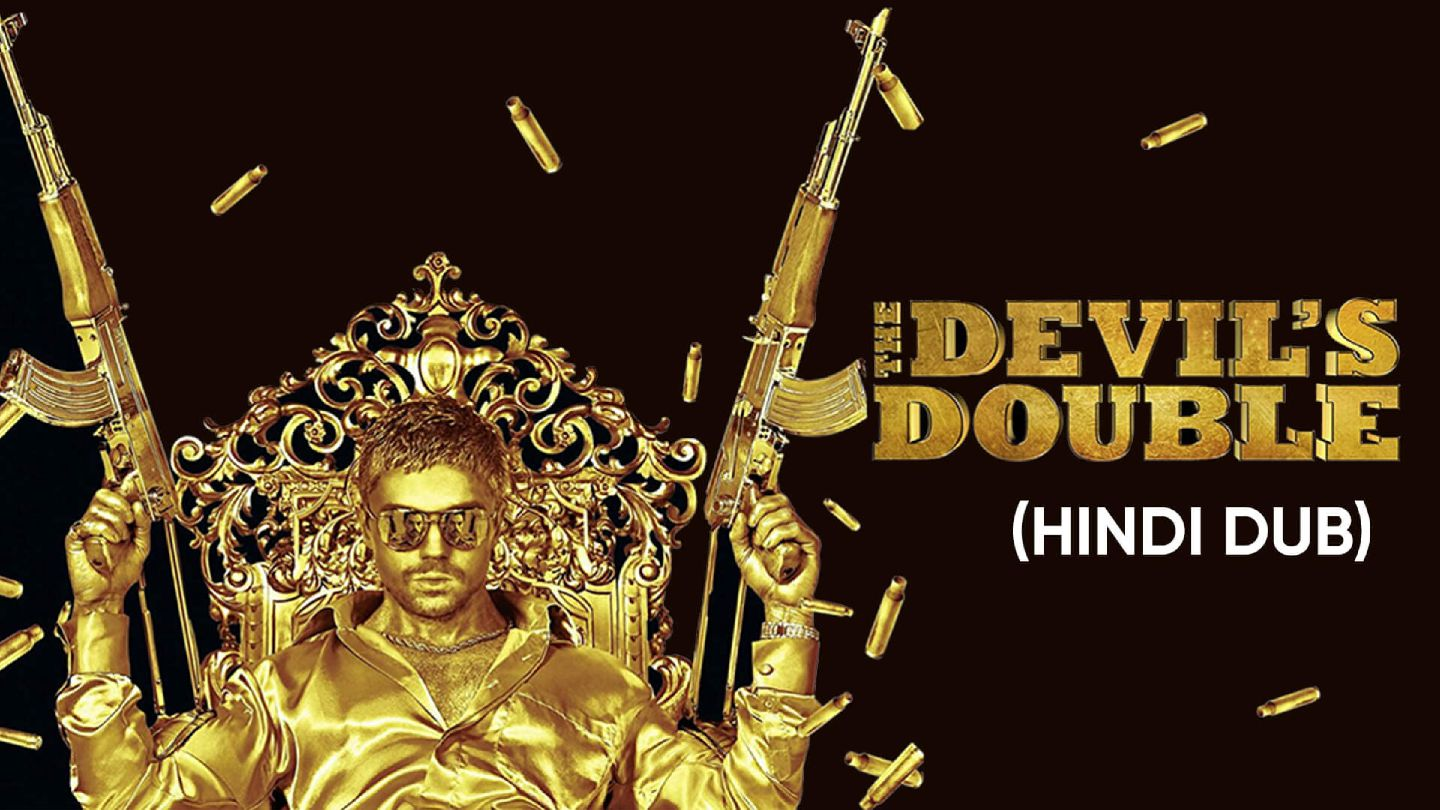 The Devils Double | Hindi Dubbed