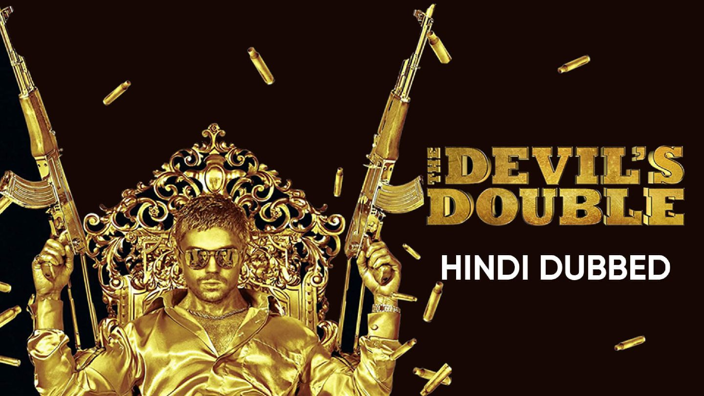 The Devils Double (Hindi Dubbed)