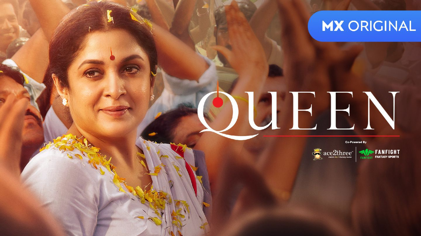 Queen S01 2019 MX Player Web Series Hindi WebRip All Episodes 100mb 480p 350mb 720p 1GB 1080p
