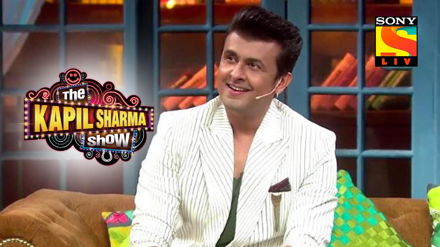 Ep. 25 - The Sensational Sonu Nigam - 23 March 2019