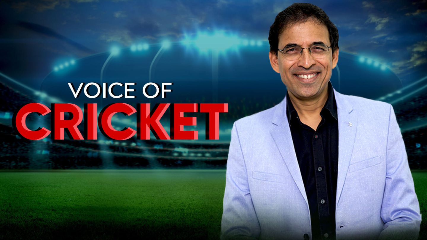 Voice of Cricket