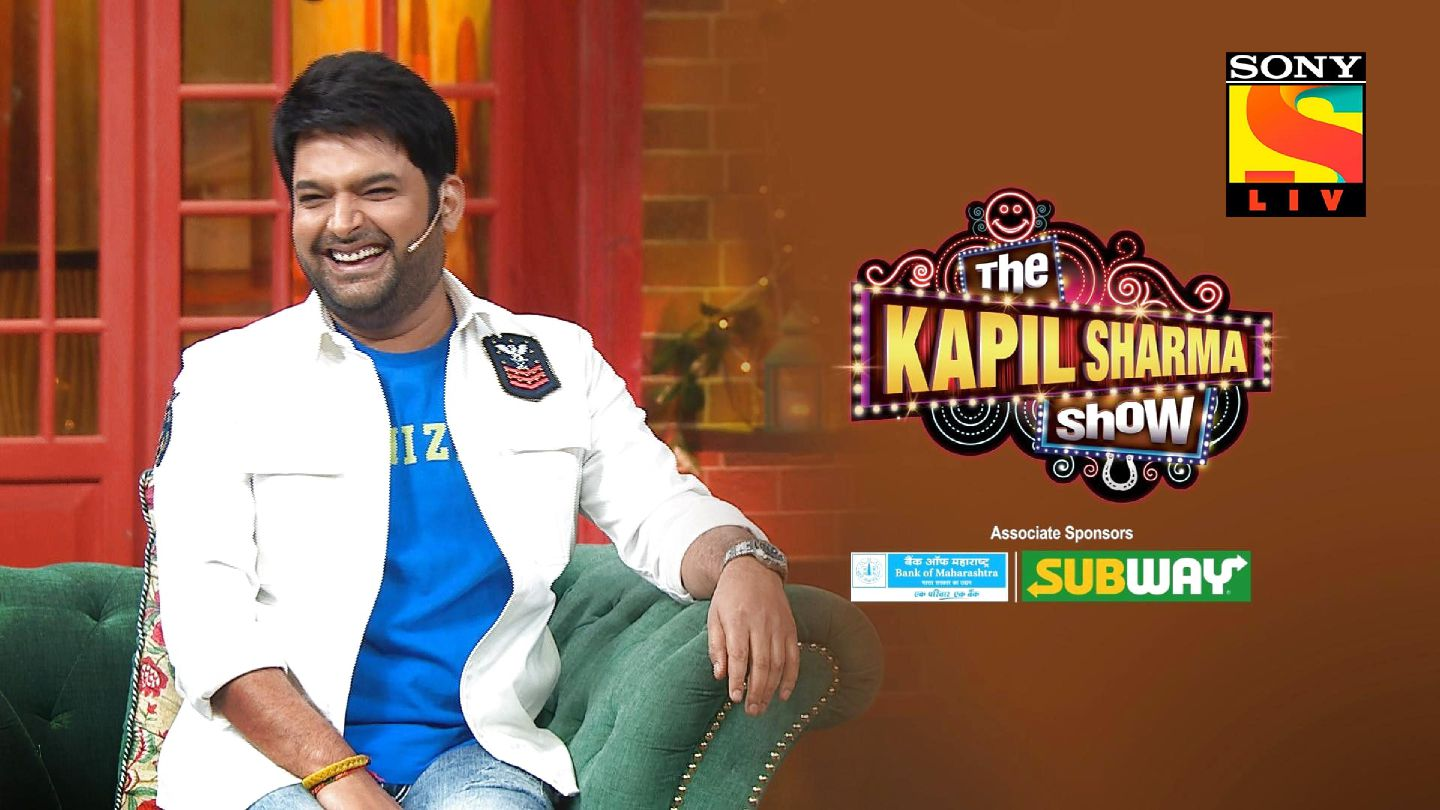 Ep. 117 - Kapil Is Indias Best Dancer - The Kapil Sharma Show 2 - 22 February 2020