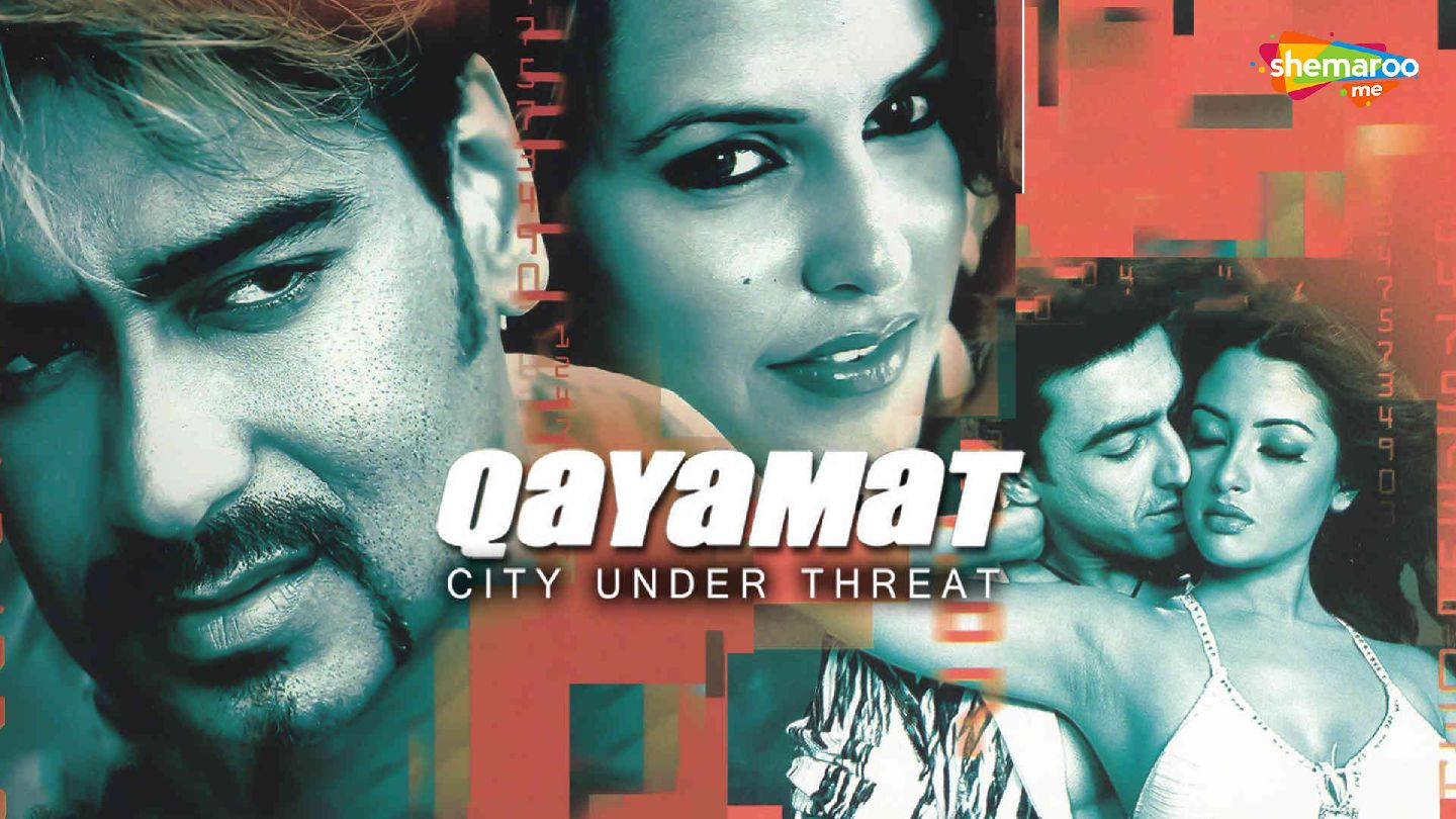 Qayamat City Under Threat