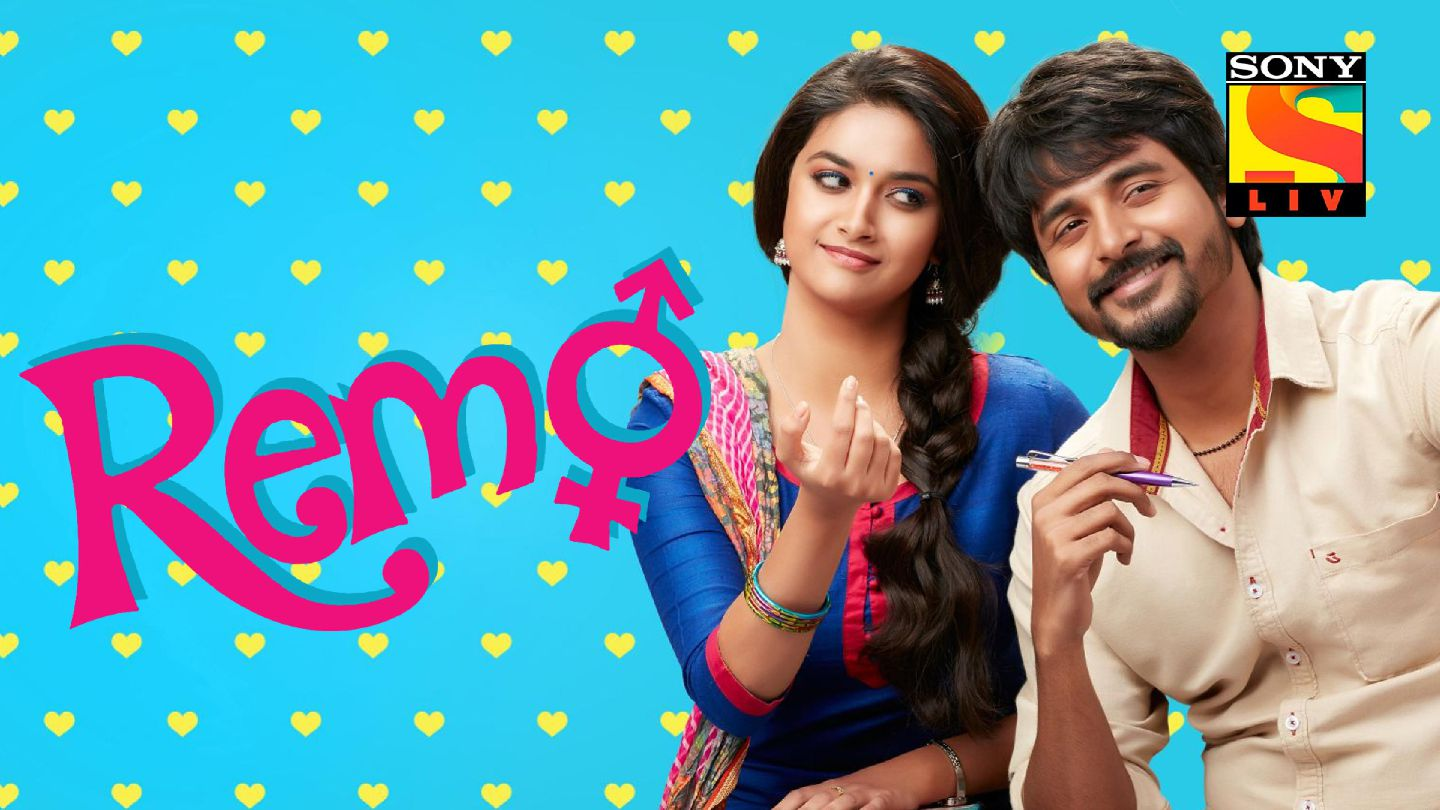 Remo (Hindi Dubbed)