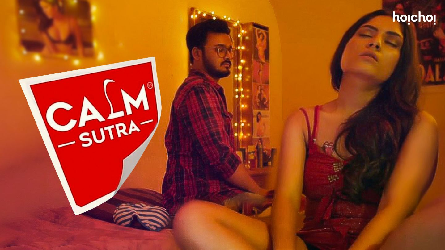 Calm Sutra (Hindi Dubbed)