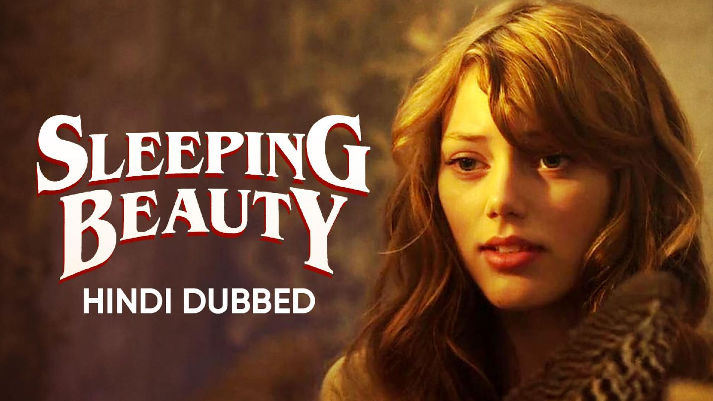 Sleeping Beauty (Hindi Dubbed)