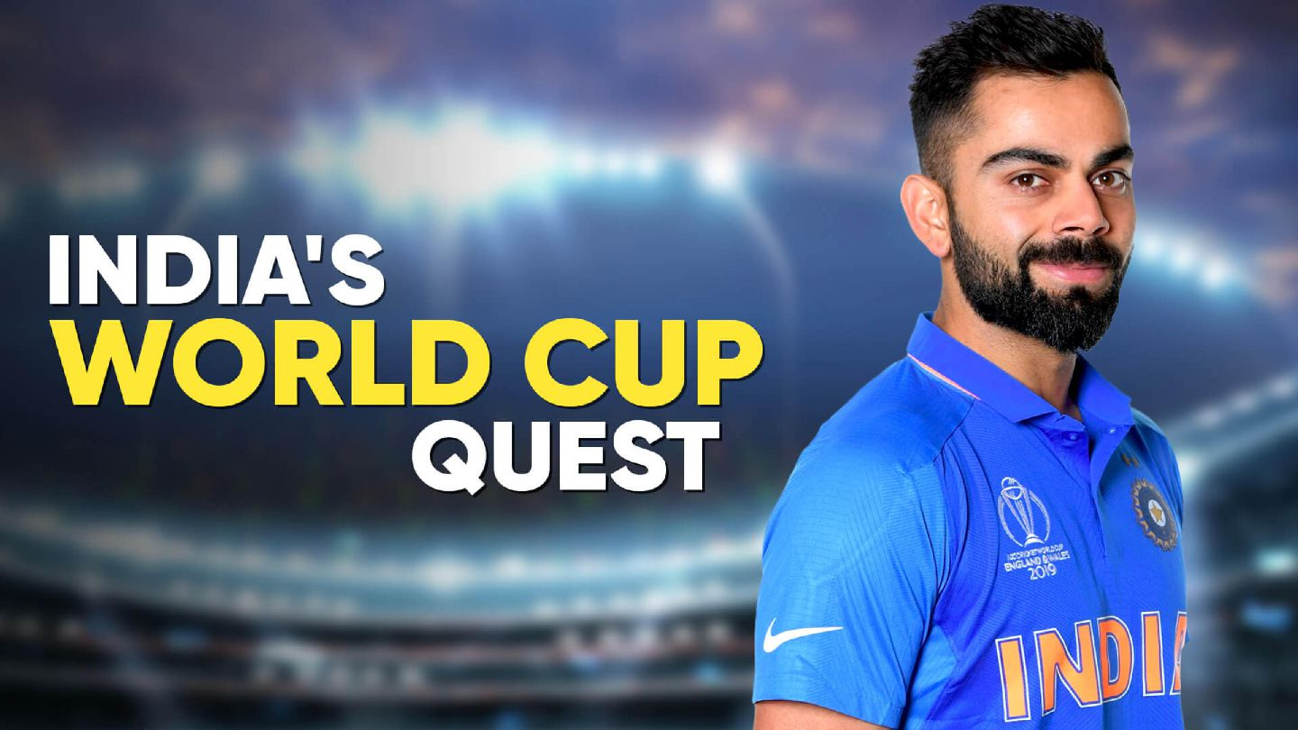 India's World Cup Quest
