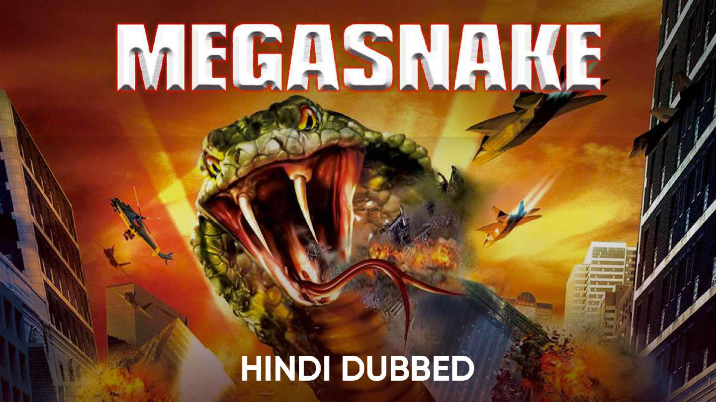 Mega Snake (Hindi Dubbed)