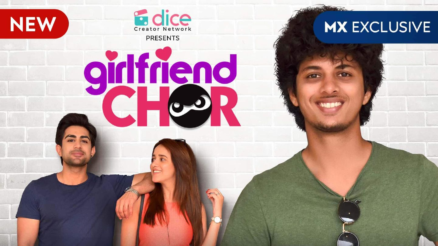 Girlfriend Chor S01 2020 MX Web Series Hindi WebRip All Episodes 130mb 720p 500mb 1080p
