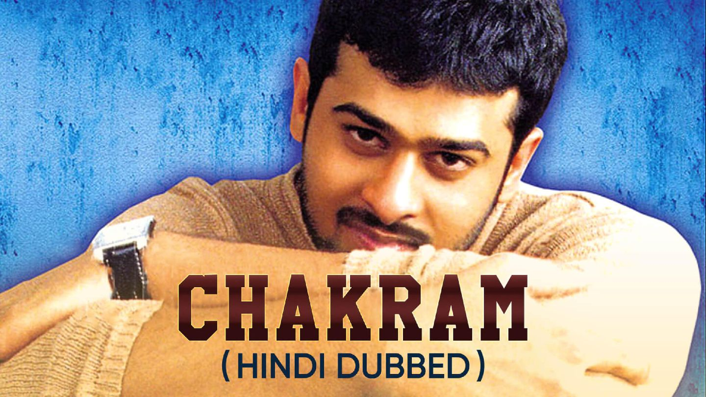 Chakram (Hindi Dubbed)