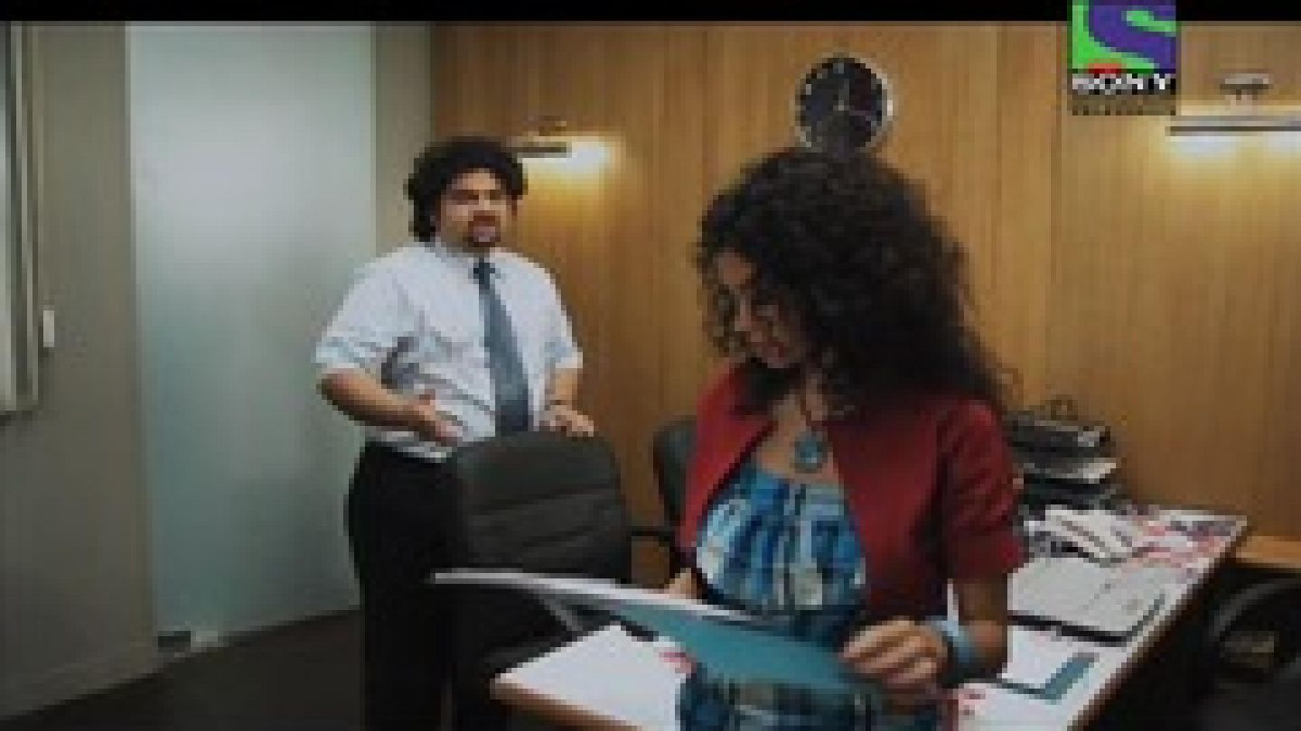 EP 13 - Rohan and Isha encounter a new client who is a lawyer