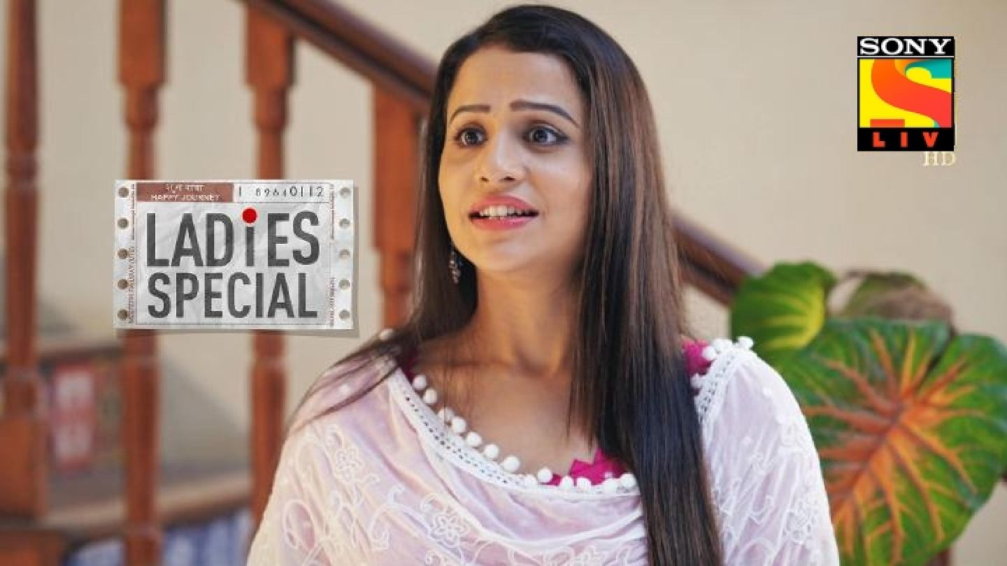 Ep. 186 - Bindu Does Not Want To Give Up - Ladies Special - 13 August 2019
