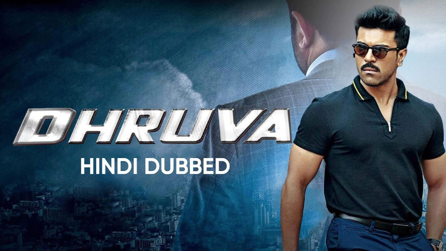 Dhruva (Hindi Dubbed)