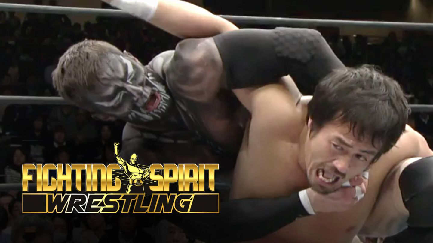 El Desperado & Kota Ibushi vs Young Bucks